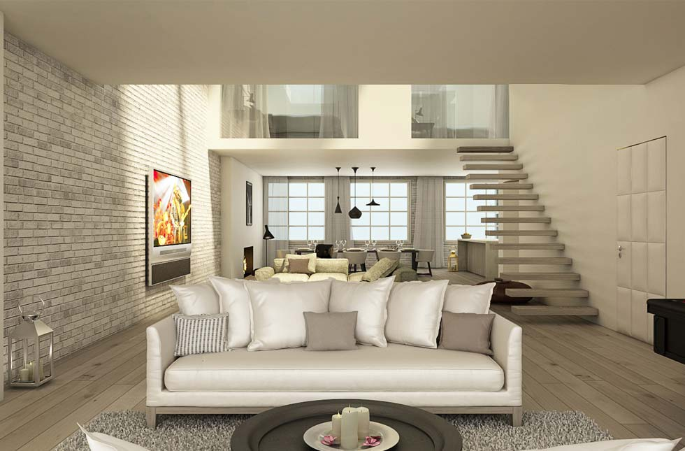 CIPIUELLE architecture and interior design FIRENZE